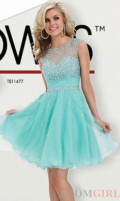 Dress Style: TB-TS11477 V_VIEWEXTRA1