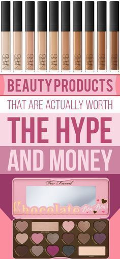 beauty products worth all the hype that are shown on BuzzFeed!!! check it out!!! xoxo F