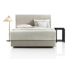 Double beds | Beds and bedroom furniture | Altra Headboard. Check it out on Architonic