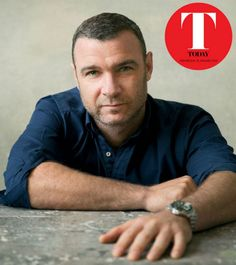 Liev Schreiber on natural disasters, fame and a 'Godfather' moment with Maguire Victor Creed, Tom Hiddleston Benedict Cumberbatch, Ray Donovan, Liev Schreiber, Sexy Men, Sexy Guys, The Godfather, Natural Disasters, Handsome