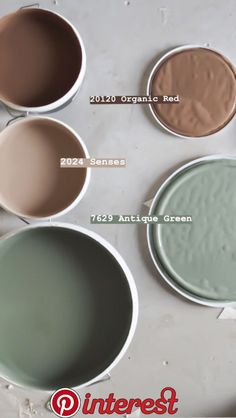 Color palette for new house with Jotun Lady 2019 - Studio Lindhjem - palette . - Color palette for new house with Jotun Lady 2019 – Studio Lindhjem – - Colour Pallete, Colour Schemes, Color Palettes, Earthy Color Palette, Neutral Tones, Paint Colors For Home, House Colors, Jotun Lady, Living Room Red