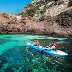 Summer Sports That Torch Serious Calories: Kayaking