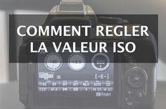 Tous les boîtiers numériques disposent d'un réglage de la sensibilité ou valeur ISO. Mais savez-vous exactement à quoi correspond ce réglage et comment choisir la bonne valeur ? Voici quelques conseils pour vous aider. #photographie #nikon #tutoriel