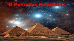 Terapia Holística - O Povo das Pirâmides