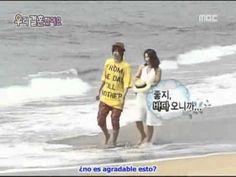 JoongBo Pareja Lechuga ^^ Cap2 [3-3]