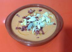 Salmorejo cordobés, como el de toda la vida para #Mycook http://www.mycook.es/cocina/receta/salmorejo-cordobes-como-el-de-toda-la-vida