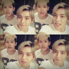 Hoya & Dongwoo
