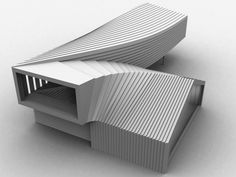 Studio ST Architects & Z-A Studio   Swell House