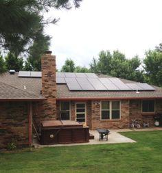 Sun City Solar Oklahoma City