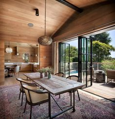 House for an Artist by Andrew Mann Architecture