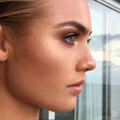Elyse Knowles @aniamilczarczyk   Make Up by Ania Milczarczyk