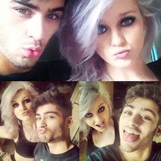Forget Elounor and Payzer. Zerrie ftw!!! I love them