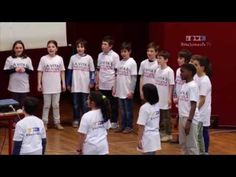 Davide Stecca Body Percussion - YouTube