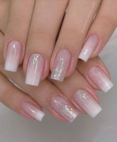 Super pretty nail art designs that worth to try 17 - pretty nails nail art, nail designs, nail ideas, nail trends acrylic nail art , nail ar - Manicure Nail Designs, Nail Manicure, Nail Art Designs, Gel Nails, Pretty Nail Designs, Chic Nails, Stylish Nails, Pink Acrylic Nails, Pink Nails