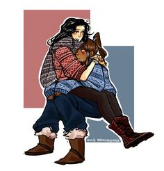 Korrasami: It's officially canon. I'm so proud of mike and bryan for this.