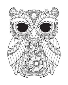Mandala Owl Coloring Pages. 31 Mandala Owl Coloring Pages. More Than 15 Mandala Owls Coloring Pages Reducing the Stress Owl Coloring Pages, Coloring Pages For Grown Ups, Mandala Coloring Pages, Printable Coloring Pages, Coloring Sheets, Coloring Books, Coloring Canvas, Fall Coloring, Owl Art