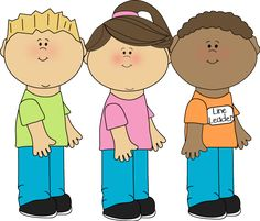 This page gives ideas for getting children lined up quickly and quietly, while also having fun and learning something!