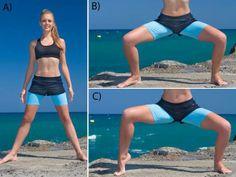 Trainiert ihr gerne BARFUSS? Das ist gut für euren Körper! Wir zeigen die 9 besten Barfuß-Übungen: