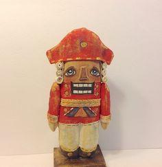 Cloth art doll-Art doll- Cloth doll-OOAK doll-Textile dolls-Collecting doll-Stuffed doll- Fabric doll-Soft doll-Doll-Rag doll-Cotton doll