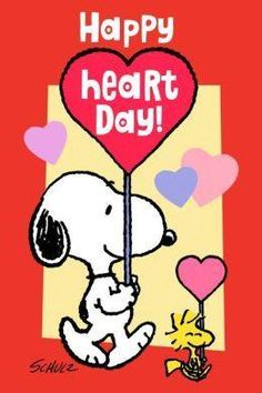 Snoopy and Woodstock Carrying Heart Signs - Happy Heart Day Peanuts Snoopy, Snoopy Feliz, Snoopy Valentine's Day, Snoopy Und Woodstock, Peanuts Cartoon, Happy Valentines Day Pictures, Happy Valentine Day Quotes, Funny Valentine, Happy Hearts Day Quotes