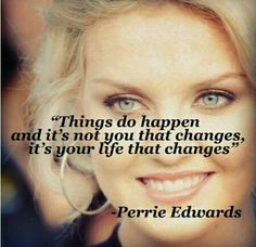 wise words of Little Mix's Perrie Edwards :)