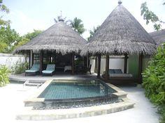 Paradise found at @Four Seasons Resorts Maldives. @Four Seasons Hotels and Resorts #travel #FSFamily