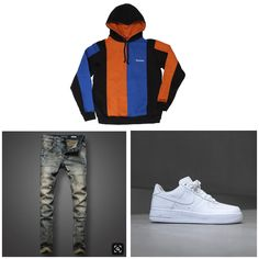 Boys Fashion Dress, Boy Fashion, Mens Fashion, Fashion Outfits, Nike Outfits, Trendy Outfits, Hype Clothing, Outfit Grid, Street Wear