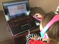 """""""Not only is ESA a great program for homeschoolers, but grade school parents could use it to add extra practice for their kids in a fun way."""" @SkillsAdvantage @ModMommaMusings #hsreviews #literacy #onlinelearning"""