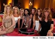 Bravo's Real Housewives of NY
