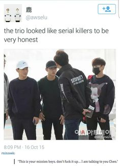 Honestly lol #exo XD