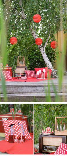 wedding picnic, Photo: Dorelies Hofer Fotografie