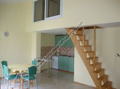 Fully furnished 2-level 3-bedroom/;2bathroom flat for sale in Elite 1, 150m. from beach in Sunny beach, Bulgaria - Sunnybeach Properties - Real Estates in Bulgaria. Apartments, Villas, Houses, Land in Sunny Beach, Nesebar, Ravda ...