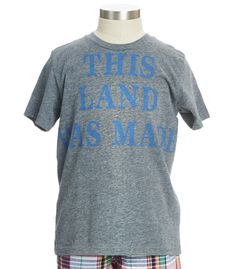 This Land Tee - View All - Shop - sale | Peek Kids Clothing