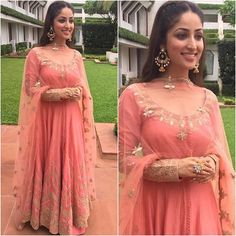 @yamigautam  Outfit - @rimple_harpreet_narula  Jewelry - @pc_jeweller  Styled by - @theanisha  #bollywood #style #fashion #beauty #bollywoodstyle #bollywoodfashion #indianfashion #celebstyle #yamigautam #rimpleandharpreetnarula