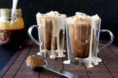 Salted Caramel Mocha | JuJu Good News