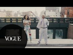 The 17 Best Fashion Short Films of 2014 :: Style :: Lists :: Paste
