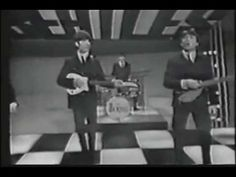 The Beatles - Money (That's What I Want)