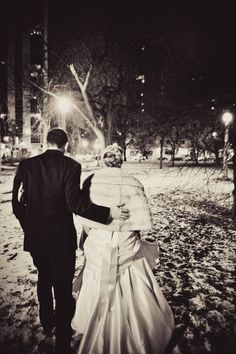 Winter Wedding - Chicago - New Years Eve - Photography by Gerber + Scarpelli Photography