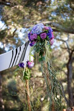Pretty arrangement, too pink/purple for us Please visit our website @ http://jewishhloidays2015.com
