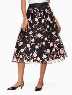 nancie skirt | Kate Spade New York
