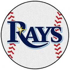 I love the Tampa Bay Rays baseball team.