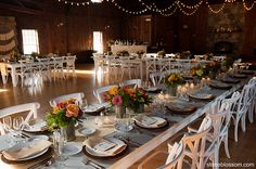 A Brand New Concept for Your Wedding Dinner Service : Blog : Russell Morin Fine Catering : Newport & Providence, RI : Attleboro, MA