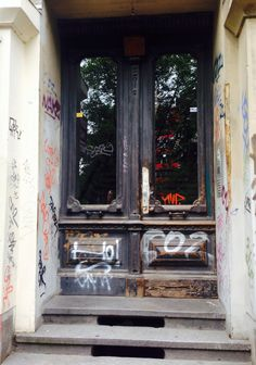 Berlin, Germany - May 9, 2014