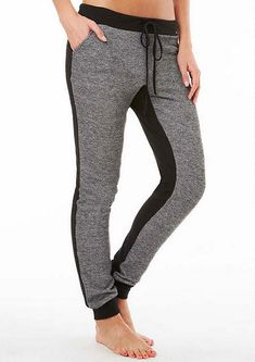 Knit Jogger - View All Yoga/Loungewear - Yoga/Loungewear - Clothing - Alloy Apparel