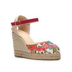 Desigual Verano Wedge Sandal