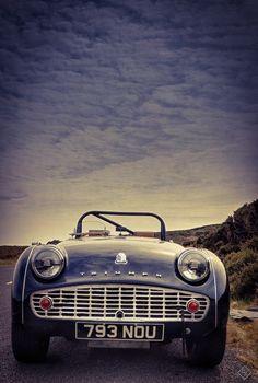 Triumph Essential..