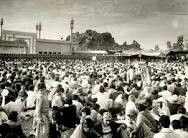 The old gatherings in Rabwah