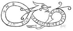 Die Wahrheit über die neun Welten der nordischen Mythologie - Teil 4 - marita sydow hamann books