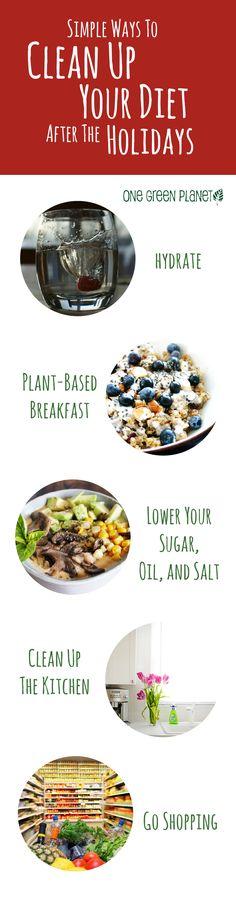 http://onegr.pl/1wyjU1C #vegan #vegetarian #cleanup #diet #detox #health #tips