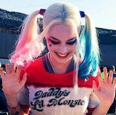 Joker Dark Knight, Evil Anime, Dc Characters, Joker And Harley Quinn, Margot Robbie, Badass, Deadpool, Dc Comics, Resume